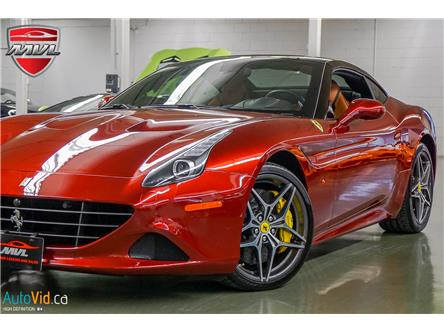2017 Ferrari California T (Stk: ) in Oakville - Image 2 of 49