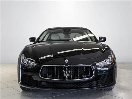 2017 Maserati Ghibli S Q4 (Stk: 738MCE) in Calgary - Image 2 of 11