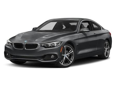 2019 BMW 430i xDrive (Stk: B677143D) in Oakville - Image 1 of 9