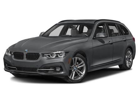 2019 BMW 330i xDrive Touring (Stk: 19207) in Thornhill - Image 1 of 9