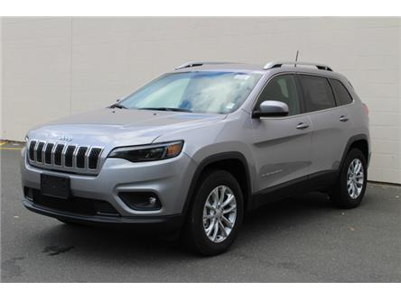 2019 Jeep Cherokee North (Stk: D277893) in Courtenay - Image 2 of 30