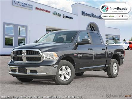 2019 RAM 1500 Classic SLT (Stk: T18274) in Newmarket - Image 1 of 23