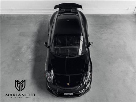 2018 Porsche 911 GT3 (Stk: WP0AC2A91JS174931) in Woodbridge - Image 2 of 32