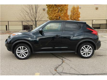 2013 Nissan Juke SV (Stk: 1810501) in Waterloo - Image 2 of 24