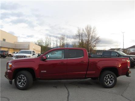 2019 GMC Canyon All Terrain w/Cloth (Stk: T252088) in Cranbrook - Image 2 of 17