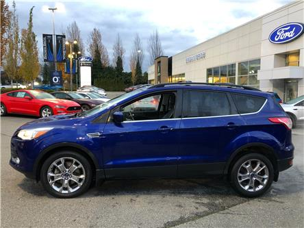 2016 Ford Escape SE (Stk: OP18357) in Vancouver - Image 2 of 26