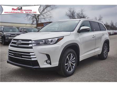 2019 Toyota Highlander XLE (Stk: 19236) in Hamilton - Image 1 of 18