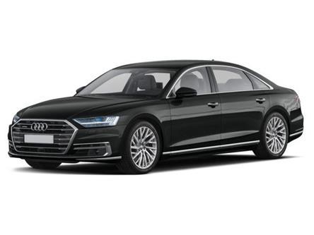 2019 Audi A8 L 55 (Stk: 91509) in Nepean - Image 1 of 2