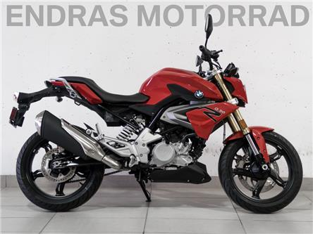 2019 BMW G310R  (Stk: 90926) in Ajax - Image 1 of 6
