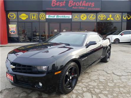 2011 Chevrolet Camaro LT (Stk: 115414) in Toronto - Image 1 of 12