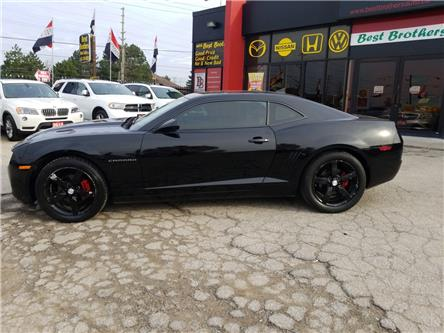 2011 Chevrolet Camaro LT (Stk: 115414) in Toronto - Image 2 of 12