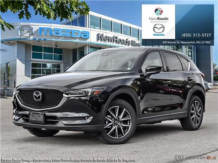 2018 Mazda CX-5 GT (Stk: 40654) in Newmarket - Image 1 of 23
