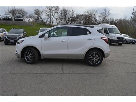 2019 Buick Encore Sport Touring (Stk: 191550) in Kitchener - Image 2 of 9