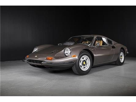 1972 Ferrari Dino 246 GT (Stk: MU1999A) in Woodbridge - Image 2 of 20