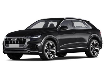 2019 Audi Q8 55 Technik (Stk: 190033) in Toronto - Image 1 of 3