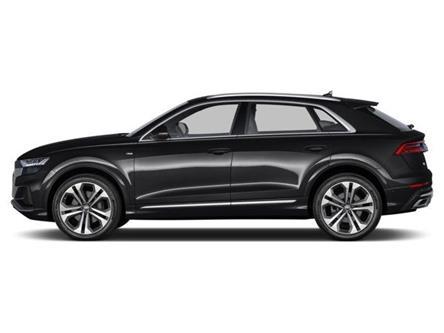 2019 Audi Q8 55 Technik (Stk: 190033) in Toronto - Image 2 of 3