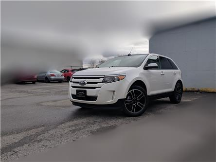 2013 Ford Edge SEL (Stk: 47308) in Toronto - Image 1 of 20