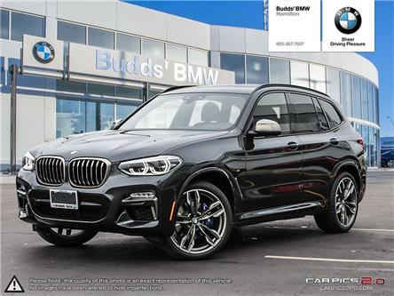2019 BMW X3 M40i (Stk: T81981) in Hamilton - Image 1 of 27