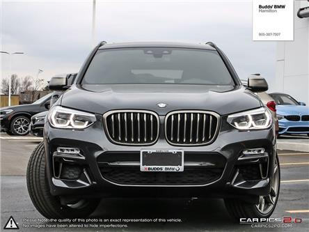 2019 BMW X3 M40i (Stk: T81981) in Hamilton - Image 2 of 27