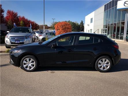 2016 Mazda Mazda3 GX (Stk: P3367) in Oakville - Image 2 of 13