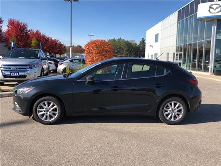 2015 Mazda Mazda3 GS (Stk: P3360) in Oakville - Image 2 of 14