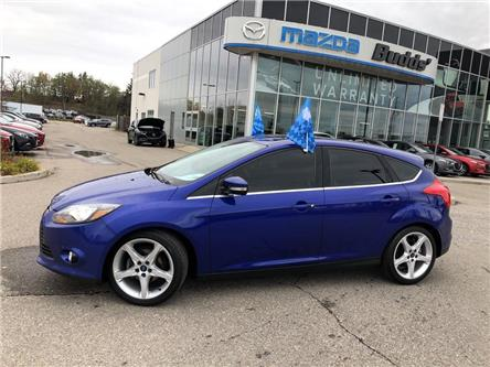 2013 Ford Focus Titanium (Stk: 16313A) in Oakville - Image 2 of 22
