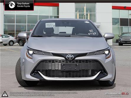 2019 Toyota Corolla Hatchback Base (Stk: 88930) in Ottawa - Image 2 of 27