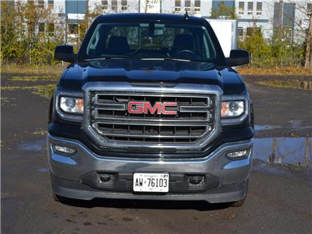 2018 GMC Sierra 1500 SLE (Stk: 89045) in Ottawa - Image 2 of 2