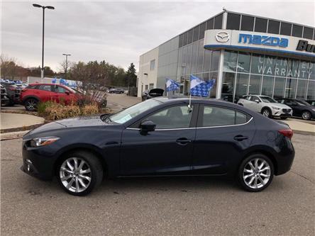 2016 Mazda Mazda3 GT (Stk: 16173A) in Oakville - Image 2 of 23