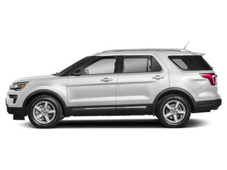 2019 Ford Explorer XLT (Stk: T0039) in Barrie - Image 2 of 9