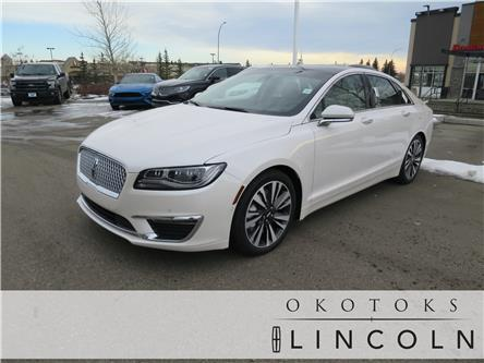 2019 Lincoln MKZ Reserve (Stk: KK-16) in Okotoks - Image 1 of 4