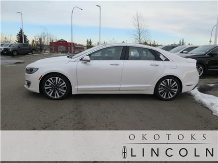 2019 Lincoln MKZ Reserve (Stk: KK-16) in Okotoks - Image 2 of 4
