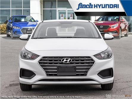 2019 Hyundai Accent Preferred (Stk: 85797) in London - Image 2 of 23