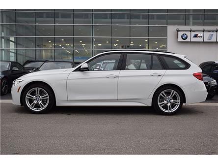 2019 BMW 330i xDrive Touring (Stk: 9484022) in Brampton - Image 2 of 12