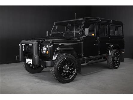 1987 Land Rover Defender 110  (Stk: MU2014) in Woodbridge - Image 2 of 22