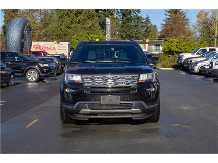 2019 Ford Explorer Limited (Stk: 9EX3856) in Vancouver - Image 2 of 27