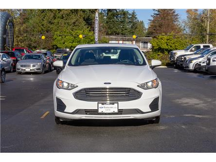 2019 Ford Fusion Hybrid SE (Stk: 9FU9461) in Vancouver - Image 2 of 26