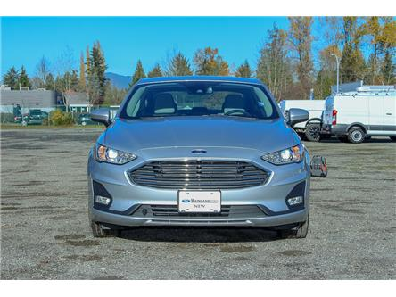 2019 Ford Fusion SE (Stk: 9FU2866) in Vancouver - Image 2 of 25