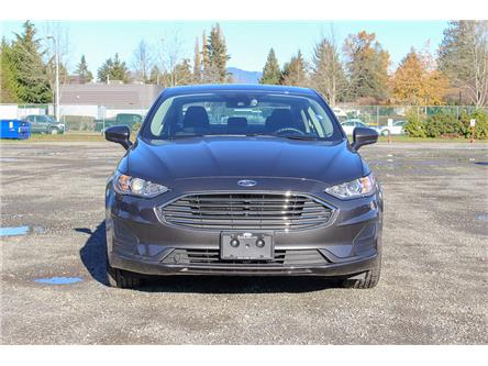 2019 Ford Fusion SE (Stk: 9FU9460) in Vancouver - Image 2 of 28