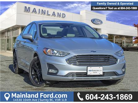 2019 Ford Fusion SE (Stk: 9FU2866) in Vancouver - Image 1 of 25