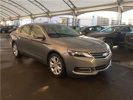 2019 Chevrolet Impala 1LT (Stk: 170087) in AIRDRIE - Image 1 of 23