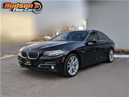 2014 BMW 535d xDrive (Stk: 33796) in Toronto - Image 2 of 25