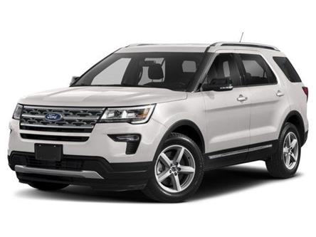 2019 Ford Explorer Platinum (Stk: 19-2360) in Kanata - Image 1 of 9