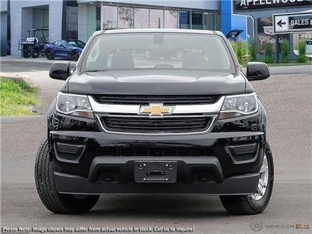 2019 Chevrolet Colorado LT (Stk: T9K014) in Mississauga - Image 2 of 25