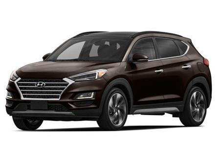 2019 Hyundai Tucson Essential w/Safety Package (Stk: KU849147) in Mississauga - Image 1 of 4