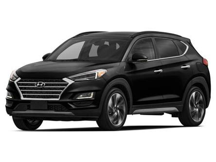 2019 Hyundai Tucson Preferred (Stk: 19TU004) in Mississauga - Image 1 of 3