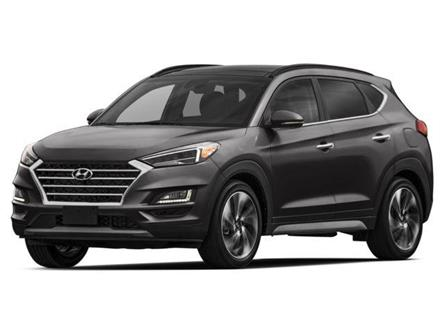 2019 Hyundai Tucson Essential w/Safety Package (Stk: 19183) in Ajax - Image 1 of 3