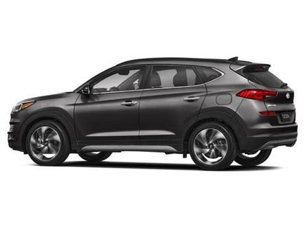 2019 Hyundai Tucson Essential w/Safety Package (Stk: 19183) in Ajax - Image 2 of 3