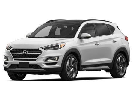 2019 Hyundai Tucson Preferred (Stk: 19191) in Ajax - Image 1 of 4