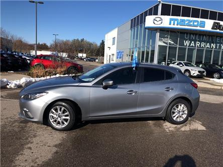 2015 Mazda Mazda3 GS (Stk: P3371) in Oakville - Image 2 of 20